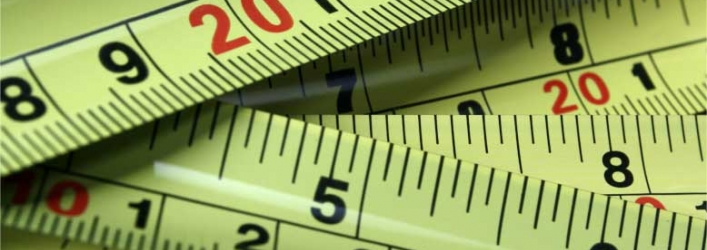 Promo tape measure 22