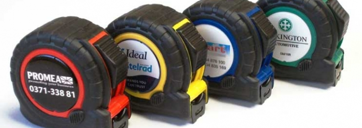 Tape measure printed 25