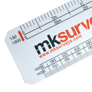 custom scale ruler