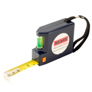 YTL05 5m (16ft) tape measure