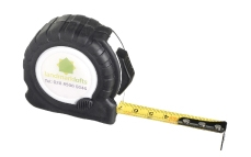 3m  (10ft) tape measures