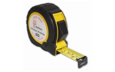 7.5m & 10m (30ft) tape measures